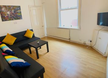 Thumbnail Room to rent in St. Patricks Road, Coventry
