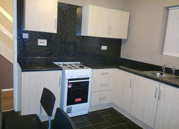 Thumbnail 4 bed end terrace house to rent in Milton Green, Shieldfield, Newcastle Upon Tyne