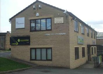 Thumbnail Office to let in Spen Valley House, Bradford Road, Cleckheaton, West Yorkshire