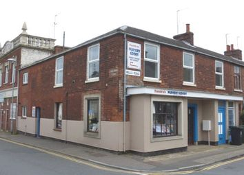 Thumbnail 2 bed flat to rent in Bells Road, Gorleston, Great Yarmouth