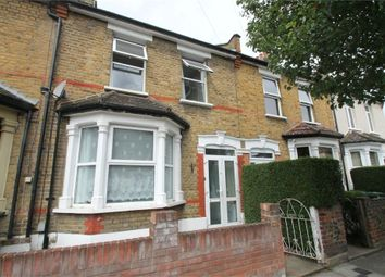Thumbnail 3 bed terraced house for sale in Oxford Road, Enfield