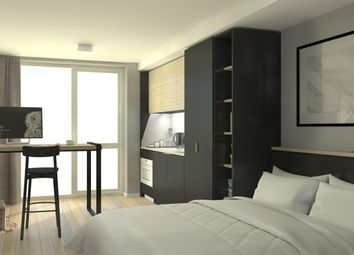 Room to rent in Station Street, Nottingham, Nottinghamshire NG2