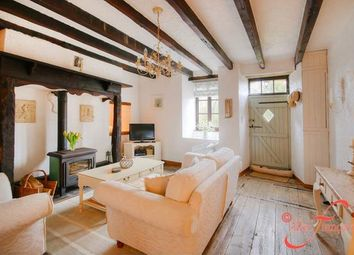 Thumbnail 3 bed property for sale in Chéronnac, Haute-Vienne, 87600, France