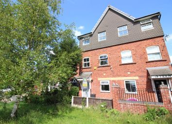 3 bed terraced house for sale in New Bridge Gardens, Bury BL9