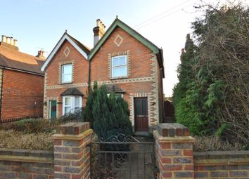 Thumbnail 3 bed property for sale in Portsmouth Road, Milford, Godalming
