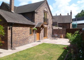 Thumbnail 4 bedroom semi-detached house to rent in Church Road, Jackfield, Ironbridge, Shropshire