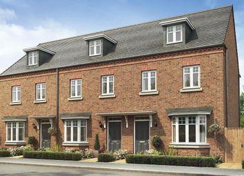 """Thumbnail 3 bed end terrace house for sale in """"Kennett"""" at Phoenix Lane, Fernwood, Newark"""