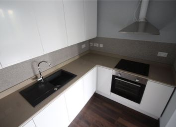 Thumbnail 2 bed flat to rent in Overcliffe, Gravesend, Kent