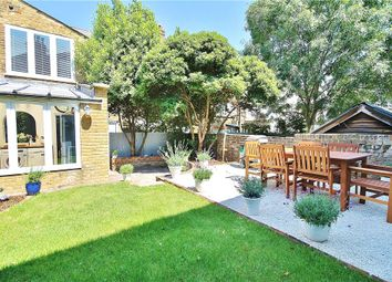 Thumbnail 1 bed flat for sale in Lebanon Gardens, London