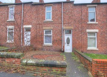 Thumbnail 2 bed terraced house for sale in Lesbury Street, Newcastle Upon Tyne