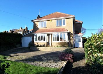 Thumbnail 4 bed detached house for sale in Seaton Down Road, Seaton