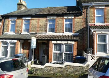 2 bed terraced house for sale in Underdown Road, Dover CT17