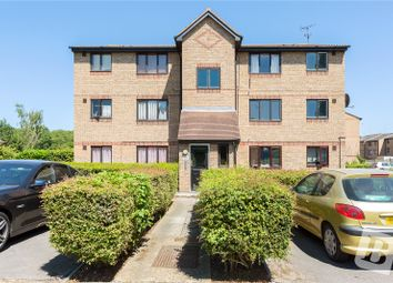Thumbnail 1 bed flat for sale in Chestnut Road, Vange, Essex