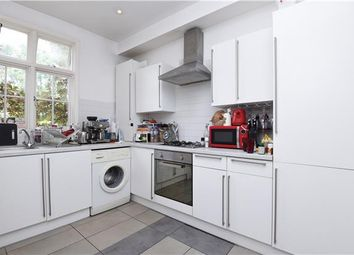Thumbnail 2 bed flat for sale in Colmer Road, London