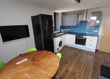 4 bed shared accommodation to rent in Hawkins Street, Preston PR1