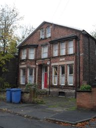 Thumbnail 1 bedroom flat to rent in East Albert Road, Aigburth, Liverpool 17