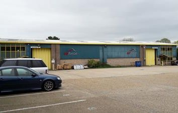Thumbnail Light industrial to let in Units 5 & 6 Wooler Park, North Way, Walworth Business Park, Andover, Hampshire