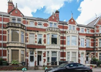 Thumbnail 5 bedroom block of flats for sale in Blaenclydach Street, Grangetown, Cardiff