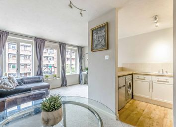 Thumbnail 1 bedroom flat for sale in Discovery Walk, Wapping