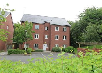 Thumbnail 2 bed property for sale in Ribblehead Court, Manchester