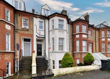 Probyn Road, London SW2. 3 bed flat for sale