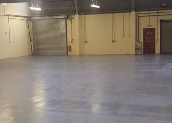 Thumbnail Light industrial to let in Flakefield, East Kilbride