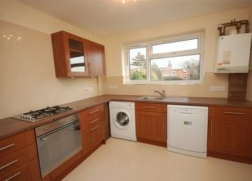 Thumbnail 2 bed flat to rent in Bibsworth Road, London