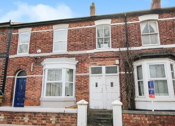 Thumbnail 1 bed flat to rent in Cheyney Road, Chester