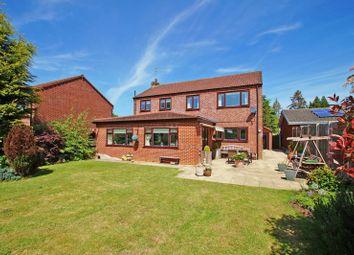 5 bed detached house for sale in Bridgnorth Road, Stourton, Stourbridge DY7
