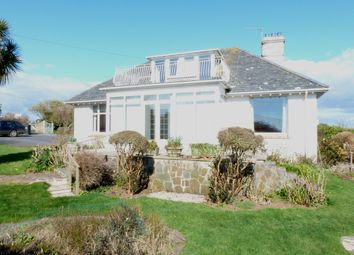 Thumbnail 3 bed detached house to rent in South Milton, Kingsbridge