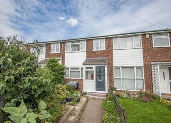 Thumbnail 3 bedroom terraced house for sale in Westmill Road, Ware, Hertfordshire