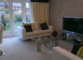 Thumbnail 3 bed mews house to rent in Findley Cook Road, Wigan