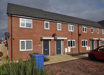 3 bed town house for sale in Frank Soo, Stoke, Stoke-On-Trent ST4
