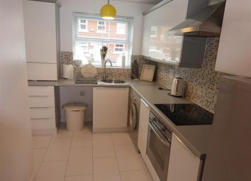 Thumbnail 3 bed property to rent in Ritchie Humphreys Drive, Hartlepool