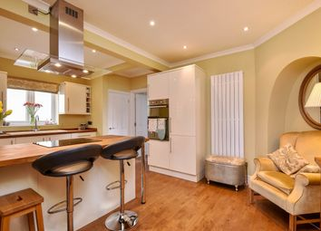 Thumbnail 4 bed semi-detached house to rent in Grange Road, Guildford