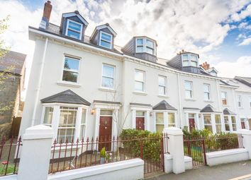 Thumbnail 3 bed end terrace house for sale in Stanley Road, St. Peter Port, Guernsey