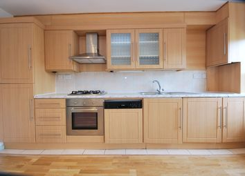 Thumbnail 1 bed flat to rent in Columbia Road, London