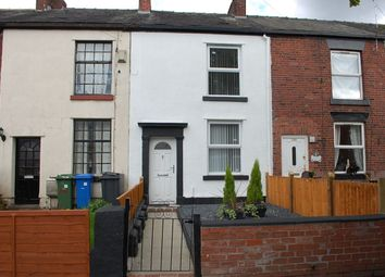 Thumbnail 2 Bed Terraced House For Sale In Huxley Street Oldham