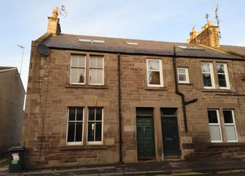 Thumbnail 3 bed flat for sale in Montrose Street, Brechin