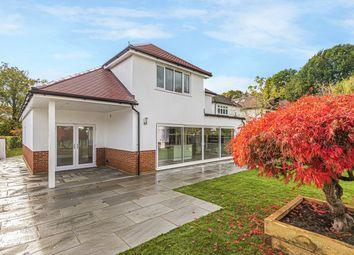 Thumbnail 5 bed detached house for sale in Goddington Lane, Orpington