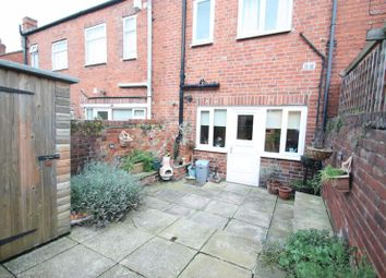 Thumbnail 2 bed terraced house to rent in Queen Street, Pontefract