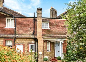 Thumbnail 3 bed semi-detached house for sale in Datchet, Berkshire