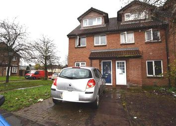 2 bed maisonette for sale in Pedley Road, Chadwell Heath, Romford RM8
