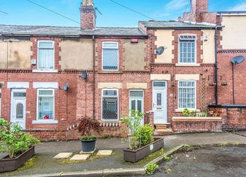 2 bed terraced house for sale in Albert Road, Goldthorpe, Rotherham S63