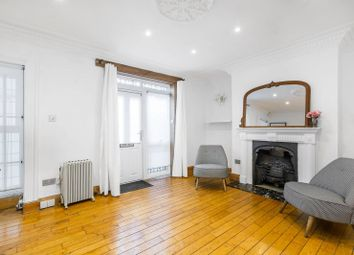 Thumbnail 1 bedroom flat to rent in Portland Road, Holland Park