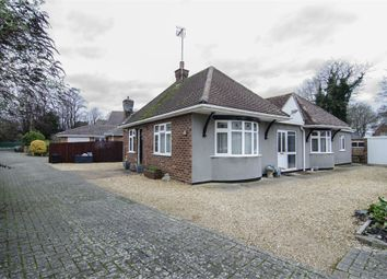 Thumbnail 4 bedroom detached house for sale in Park Road, Holbeach, Spalding, Lincolnshire