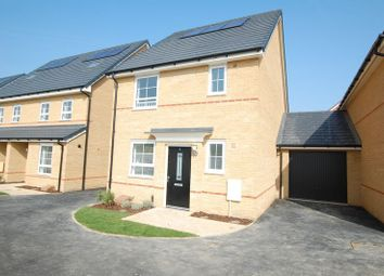 Thumbnail 3 bed property to rent in Malvina Close, Lower Dunton Road, Horndon-On-The-Hill, Stanford-Le-Hope