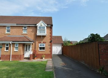 Thumbnail 3 bed semi-detached house to rent in Flatlea, Northfield, Birmingham