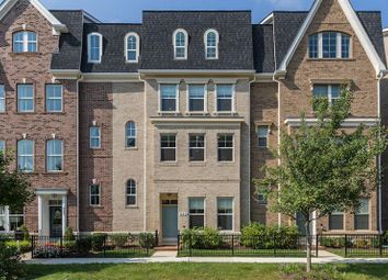 Thumbnail 4 bed town house for sale in Md, Maryland, 20878, United States Of America