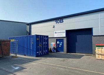 Thumbnail Light industrial for sale in 10B Sawley Park, Nottingham Road, Derby